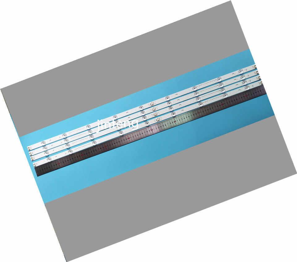 "Tira Retroiluminação LED Lâmpada Para LG 47 9 ""TV innotek DRT 3.0 47"" 47LB6300 47GB6500 47LB652V 47lb650v LC470DUH 47LB5610 47LB"