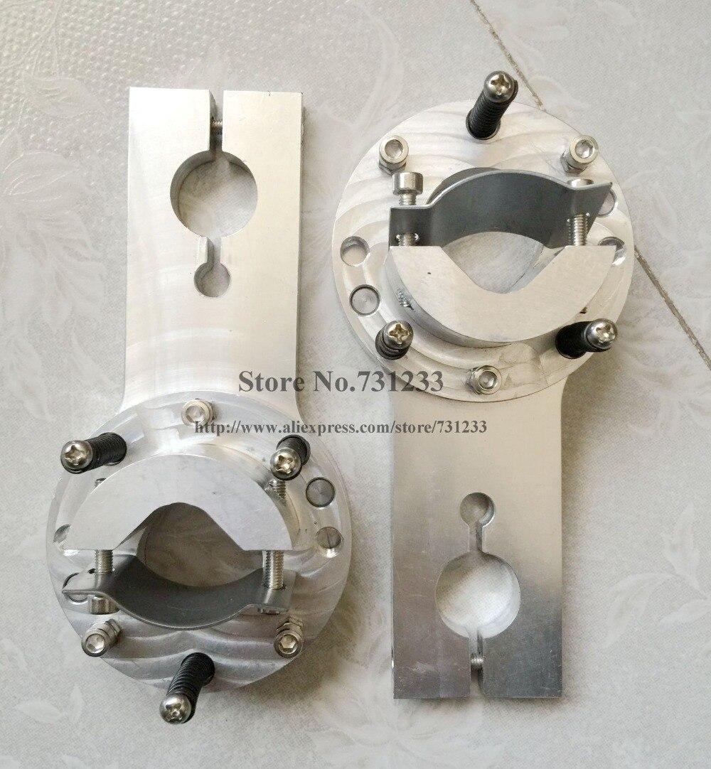 1pcs lot 20 35mm Range Anti collision Clamp for Portable Cutting Machine CNC Plasma Flame Cutting