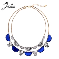 JOOLIM Jewelry Wholesale 2017 Necklace Layered Fashion Jewelry