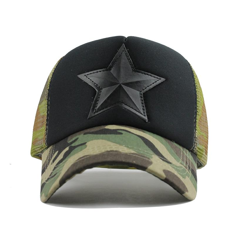 [Flb] kamuflase jala topi baseball, Swag snapback, Gurun Camo topi - Aksesori pakaian - Foto 4