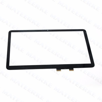 15.6 inch Touch Screen Digitizer Replacement for HP ENVY x360 15t-U200 15T-U100, SEEFD0
