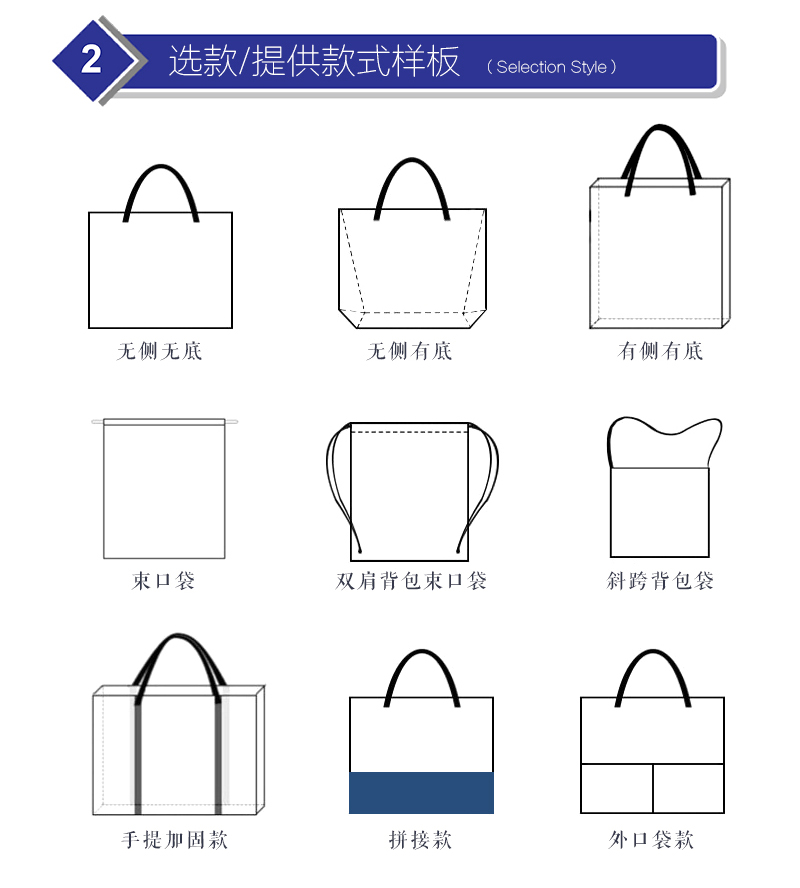 custom tote bag customized eco bags cotton canvas custom made shopping bags with logo (5)