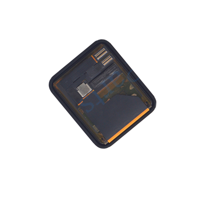 Pour Apple Montre Série 1 écran LCD numériseur à écran tactile 38mm/42mm Pantalla Remplacement Pour Apple Montre LCD + verre trempé - 4