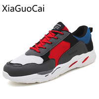 Brand New Spring Men S Running Shoes Breathable Lace Up Hard Court Sneakers Students Leisure Summer