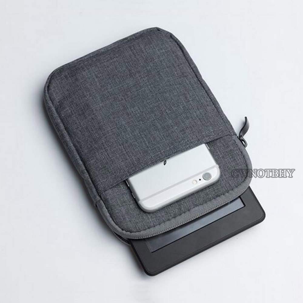 Sleeve Pouch Bag Full Protective Case For Samsung Galaxy Tab A 8.0 2017 SM-T380 SM-T385 T380 T385 Tablet Cover