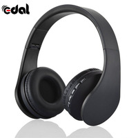 Bluetooth 3 0 EDR 4 In 1 Stereo Headphones Wireless Headset Music With Micphone For Iphone