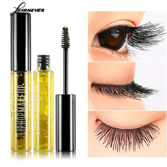 1 Treatment Enhancer Eyelash Growth Mascara Liquid Makeup Eye Lash