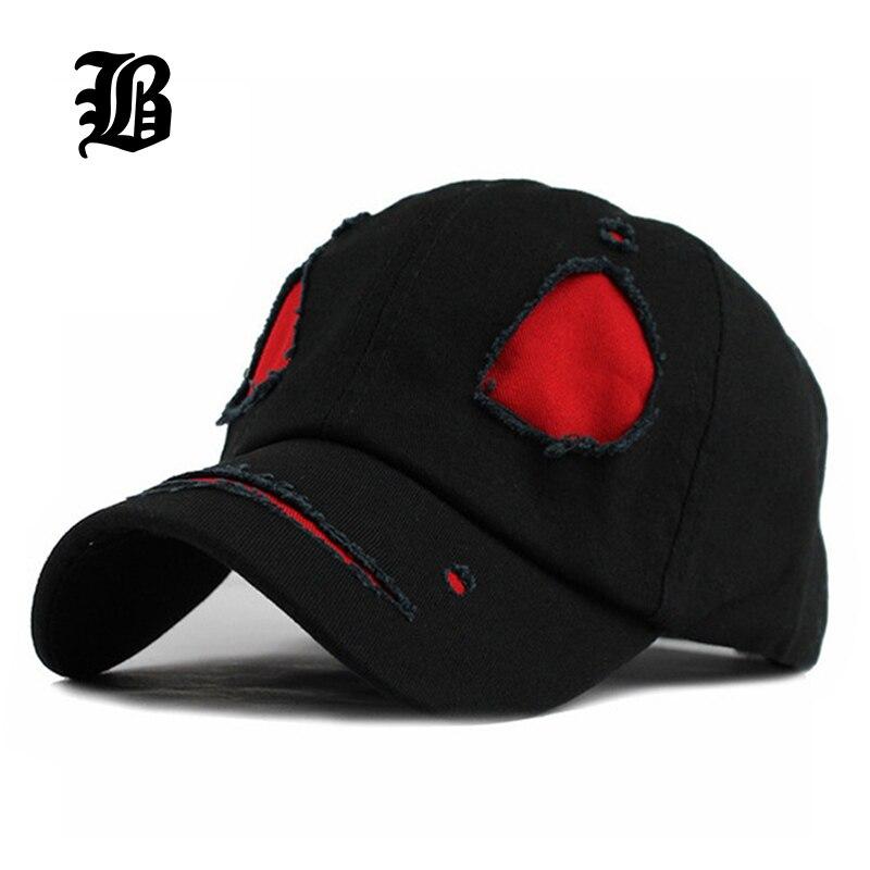 Baseball-Cap Fitted-Hats Summer Caps Women Snapback Casquette FLB Cotton for Sunscreen