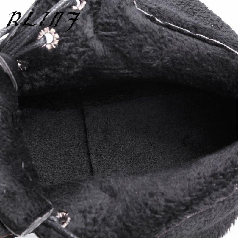 épais noir filles tube
