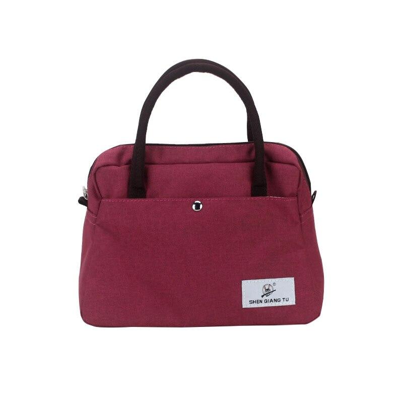 Women Casual Hand Bag High Quality Oxford Striped Handbags For Women bolsos mujer Ladies Hand Bags Female Weekend Travel Bag недорго, оригинальная цена