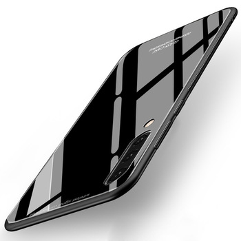 Galaxy A50 Case Slim Black