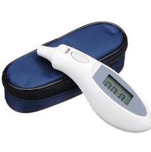 Цифровой Инфракрасный Медицинский ИНФРАКРАСНЫЙ Ушной Термометр ЖК-Цифровой ИК Инфракрасный Ушной Термометр Rafraichometer Для Лихорадка Медицинский