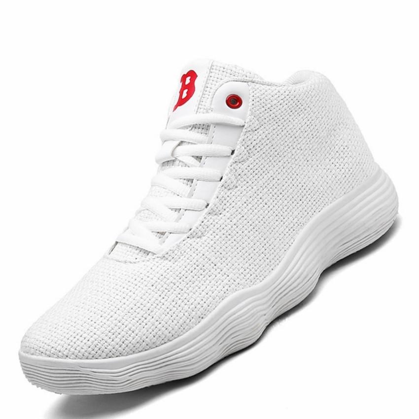Открытый Спорт Мужчины кроссовки Нескользящие износостойкие обувь удобные дышащие Открытый легкий Бег кроссовки