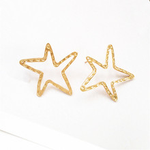Girls Multiple Choice Earrings  Retro Metal Alloy Fashion Delicate earrings Female Character Good Quality Pendant