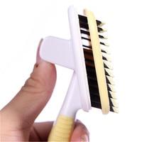 Pet Cat Comb Long Hair Brush Dog Resins Rylon Needle Tooth Chiens Animal Massage Bath Brush Multifunction Grooming Tool BBM7Y7