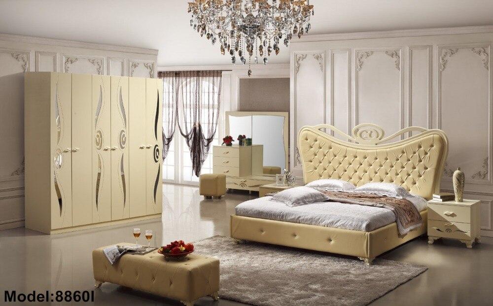 Achetez en Gros lit chambre chine en Ligne à des Grossistes lit ...