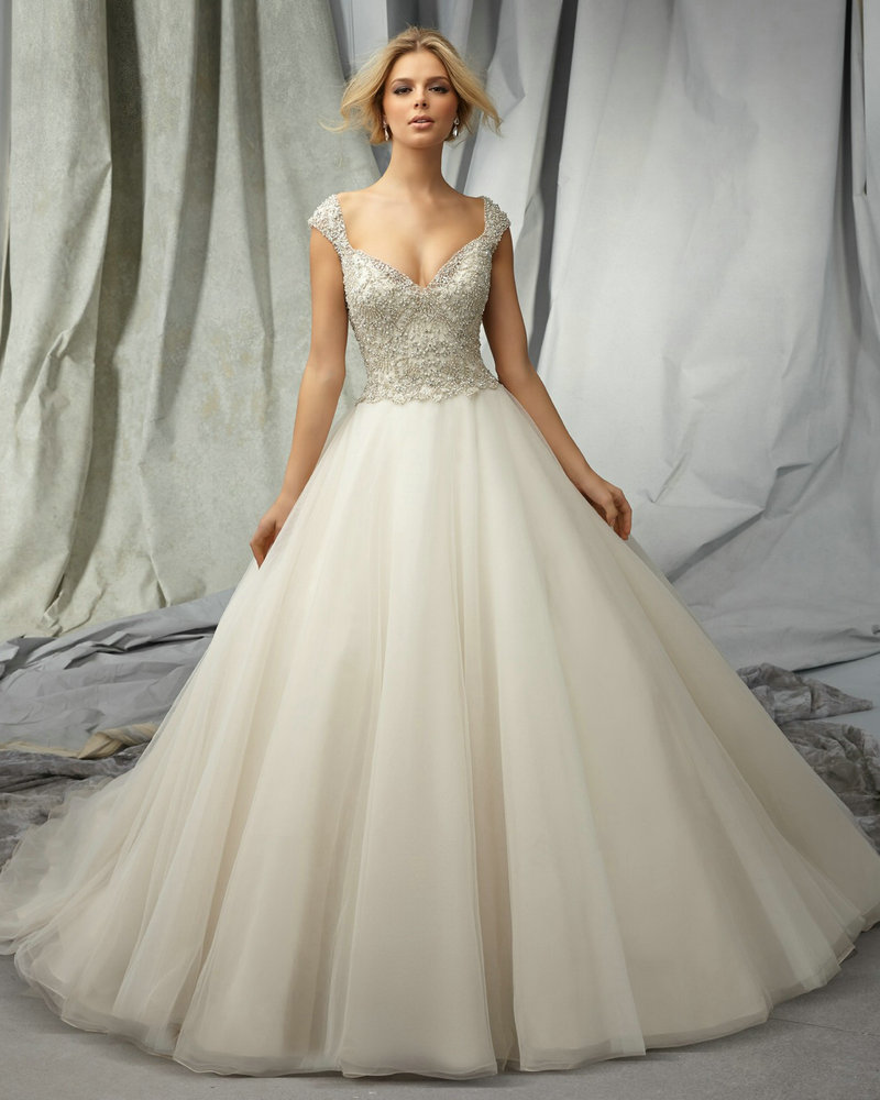 Princess Style Bridal Dress Women 39 S Gowns And Formal Dresses