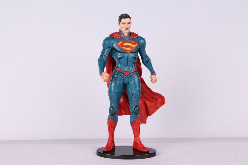 DC Collectibles <font><b>Superman</b></font> <font><b>Designer</b></font> <font><b>Series</b></font> By <font><b>Jae</b></font> <font><b>Lee</b></font> Loose <font><b>Action</b></font> <font><b>Figure</b></font>
