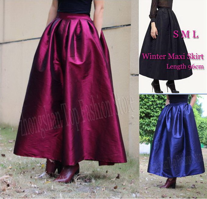 Aliexpress.com : Buy 2015 Spring Summer Long Maxi Ankle Length ...