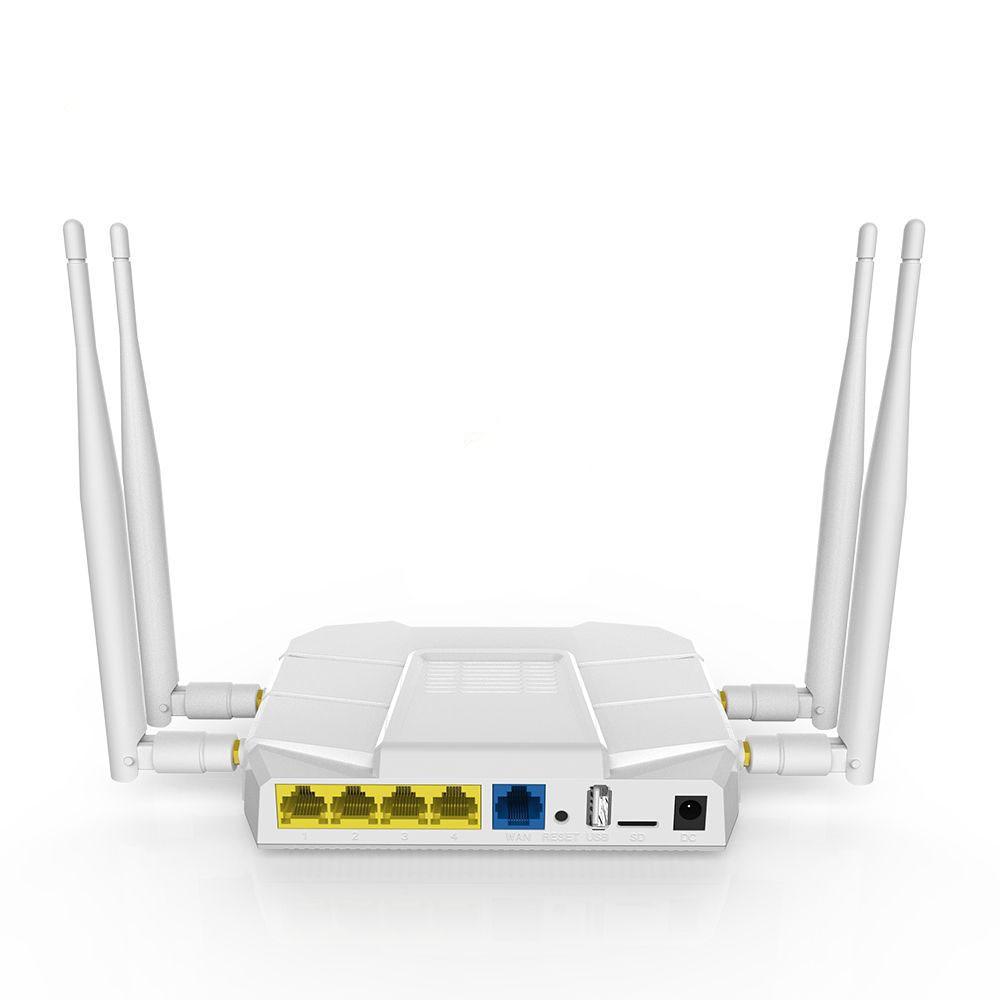 Router mobile et modems - Dual Band 11ac Sans Fil Routeur 3g 4g Lte Modem Sans Fil Wi Fi Routeur Avec