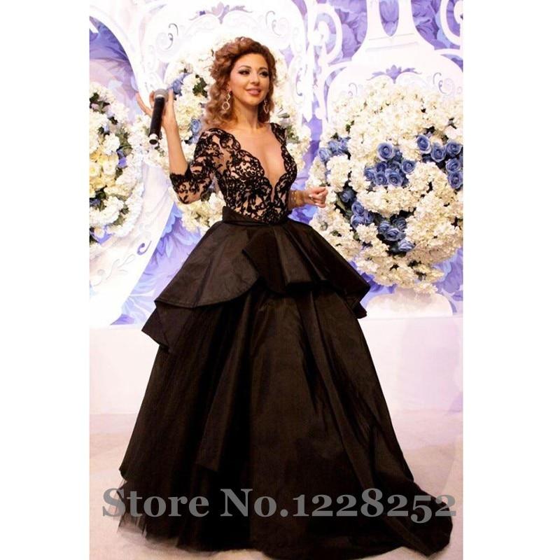 Online Get Cheap Black Ball Gown -Aliexpress.com | Alibaba Group