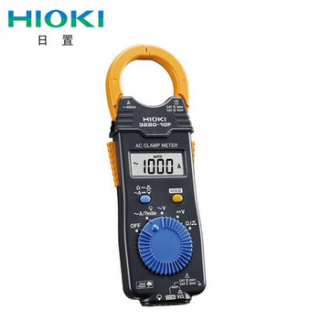 Hioki 3280-10F Clamp Hitester 1000A Hitester AC Tester Meter !!! Brand New!!! Free Shipping fitbit watch