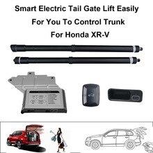 Hoogte Controle Smart XR-V