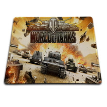 Cool World Of Tanks Mouse Pad Warships Large Pad To Mouse Computer Mousepad Wot Natural Rubber Gaming Mouse Mats To Mouse Gamer