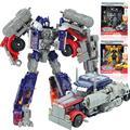 НОВЫЙ Optimus Prime Шмель Ironhide Мегатрон Старскрим Skyhammer Фигурки трансформации Роботы игрушки