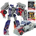 NEW Optimus Prime Megatron Bumblebee Ironhide Starscream Skyhammer Action Figures transformation Robots toy