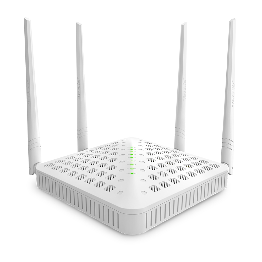 Buy English Firmware Tenda F1202 1200m 11ac Dual N301 Wireless Router 2 Antenna White In Data Transmission Rate Of 80211ac Increased Significantly At The Same Timethe Power Consumption Is Compared With 80211n Reduced