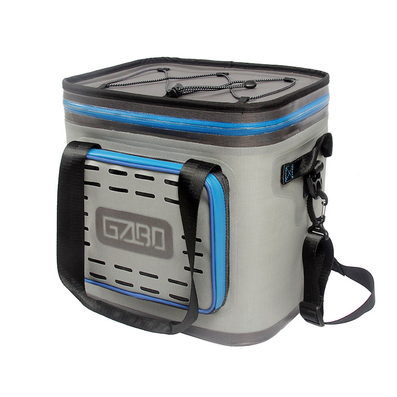 gb24sg 24 cans square cooler box cooler bag for food