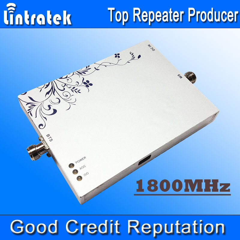 Signal Booster GSM 1800MHz MGC Repeater 1000 Square Meters 1000 sq ft Coverage Area 25dBm 75dbi