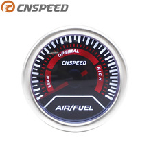 Free shipping CNSPEED Air fuel Gauge 2