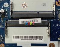 i7 4510u עבור Lenovo G50-70 w i7-4510U מעבד 5B20G36651 NM-A271 216-0,856,050 / נייד 2G Mainboard האם נבדק (3)
