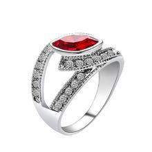 Новинка 2018 старинное кольцо Женское в форме капли оптовая
