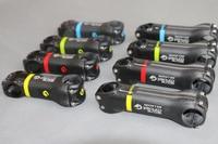 Newest 4 Colors ASIACOM Road Mountain Bike 3K Full Carbon Fibre Stems 31 8 70 130mm