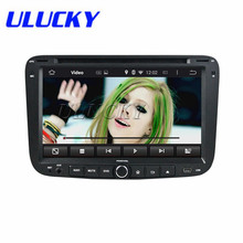 7 Inch Quad Core HD1024*600 Android 5.1 Car DVD Player For Geely For EC7 2012 Car Multimedia Player Free 8GB MAP Card