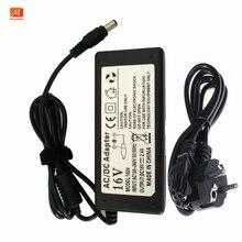 16 V DC מתאם AC עבור ימאהה מקלדת PSR S500 PSR S650 S550 PA 300C PSR 500 Tyros4 ספק כוח מטען 16V2. 4A