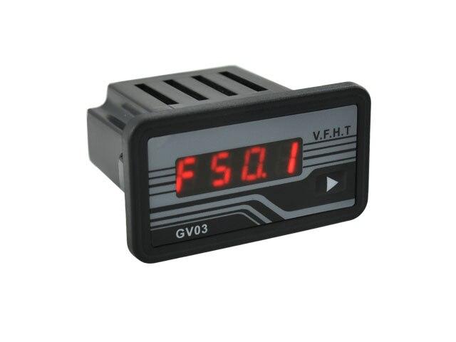 GV03 3IN1 numérique générateur instrument de tension fréquence de course minuterie