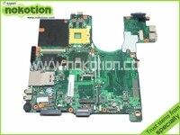 NOKOTION V000068470 Laptop motherboard For Toshiba Satellite A100 A105 Intel 945GM DDR2 Socket PGA478 Good Quanlity Tested