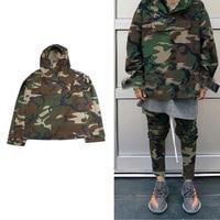 harajuku fog brand clothing tactical army kryptek camouflage jackets men coats military anorak camo jacket windbreaker
