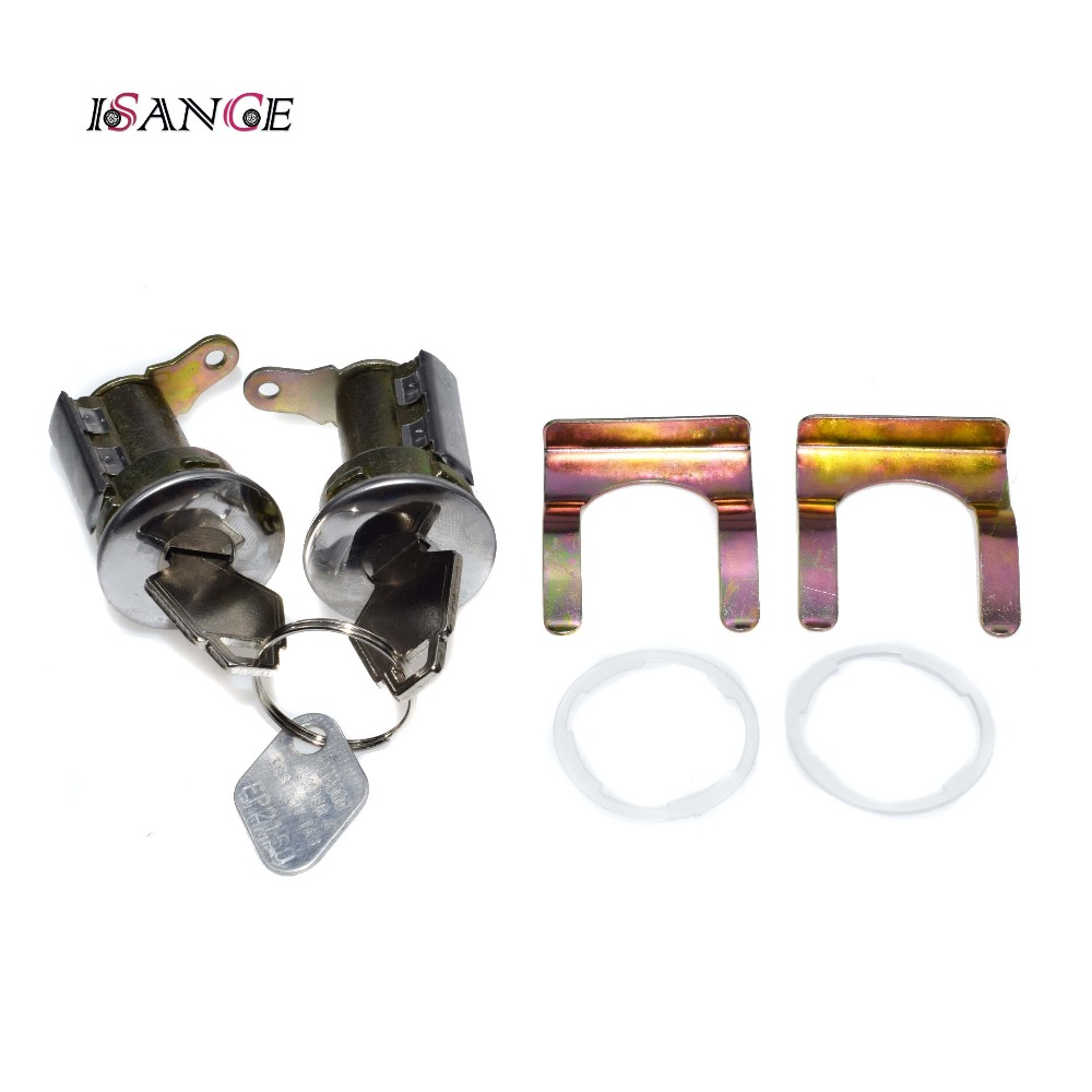 Isance Ignition Key Switch Lock Repair Kit For Dodge