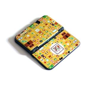 Image 5 - สำหรับNintendใหม่ 3DS XL/LLที่อยู่อาศัยPokeball PikachusรูปแบบเปลือกผิวสำหรับNintendo NEW 3DSLLคอนโซล