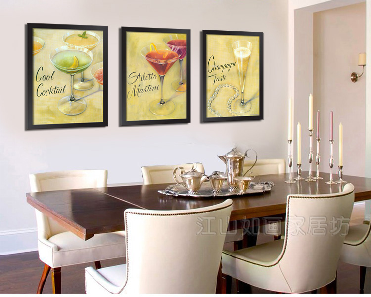 Astonishing Framed Pictures For Dining Room Ideas   Best .