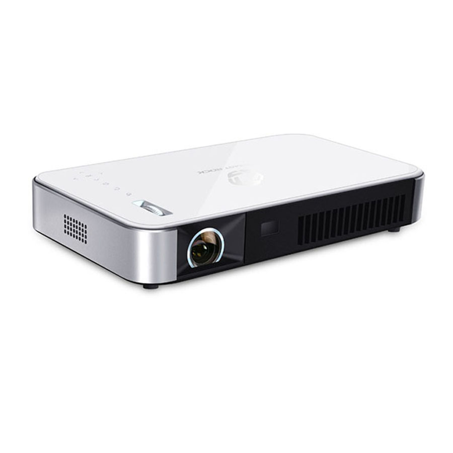 Xgimi z3 portable projector android 4 4 active 3d 1280x800 for Portable projector reviews
