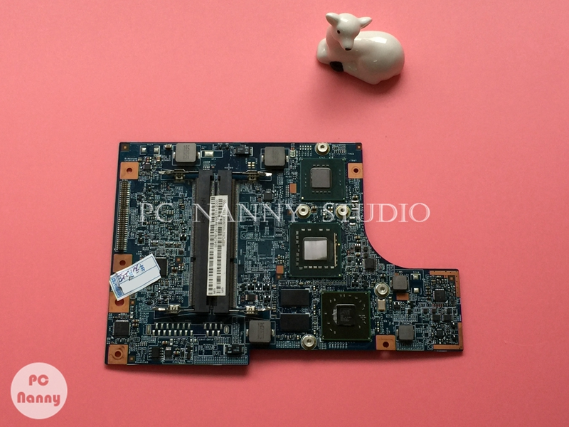 NOKOTION MBPDX01002 48 4CR05 021 for Acer 4810TG Notebook system Laptop Motherboard Mainboard SU4100 DDR3 w