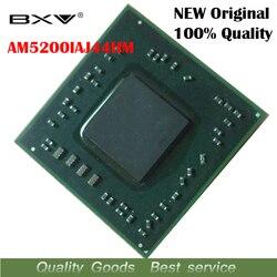 AM5200IAJ44HM 100% جديد الأصلي A6-Series لأجهزة الكمبيوتر المحمولة A6-5200 2 GHz رباعية النواة شحن مجاني مع رسالة تتبع كاملة