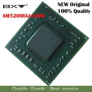 Image 1 - AM5200IAJ44HM 100% جديد الأصلي A6 Series لأجهزة الكمبيوتر المحمولة A6 5200 2 GHz رباعية النواة شحن مجاني مع رسالة تتبع كاملة