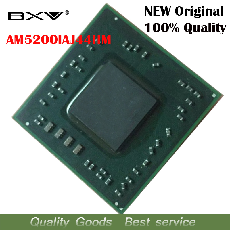AM5200IAJ44HM 100% New Original A6-Series For Notebooks A6-5200 2 GHz Quad-core Free Shipping With Full Tracking Message